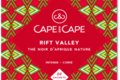 cape and cape - african tea - thé africain - rift valley