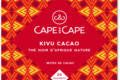 cape and cape - thé africain - african tea - kivu cacao
