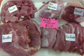 rovelles de porc