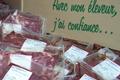 Colis de Viande de Boeuf Traditionnel environ 6Kg