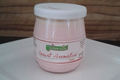 yaourt arômatisé fraise