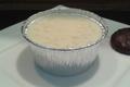 Petit pot de riz lait fermier nature