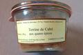 Terrine de Cabri au quatre épices