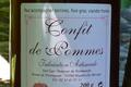 Confit de Pommes Au Piment d'Espelette