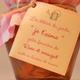 """""""Je t'aime"""", gelée de rose et fleurs de seringat"""