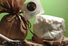 Fromage à la truffe noire