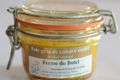 Foie gras de canard