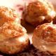 Crème pâtissière à la confiture de lait: