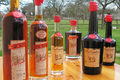Calvados cire rouge : 10 ans