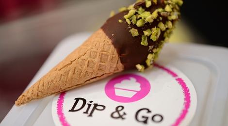 Glace Dip & Go
