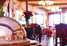 Café du Levant - Grand Brasserie Française à Bordeaux
