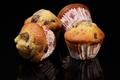 Cakes Aux Raisins