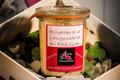 rillette à la langouste et au foie gras
