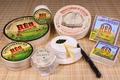 Grand fromage au lait cru 1kg