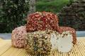 Crottin de brebis saveurs du jardin