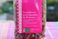 Torsades de petit épeautre de Haute Provence Bio