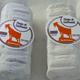 Bûchette cendrée (chèvre)