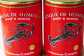 Lot de 2 bisques de Homard