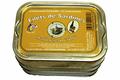 Filets de sardines marinés au cidre