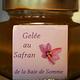 """Gelée  au """"Safran de la Baie de Somme"""