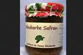 Rhubarbe Safran
