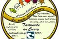 Tartinade  CURRY :  Betterave, Curry de Madras, ...