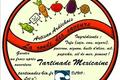 Tartinade  MEXICAINE :  Poivrons, Paprika, Piment, ...