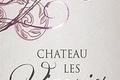 AOC Bergerac Rosé Château Les Vigonies 2013 Médaille d'Argent Concours de Paris 2014