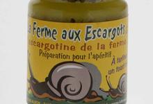 escargotine biologique de la ferme