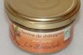 Biroulade Châtaignes et Cèpes