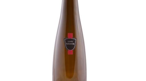 Gewurztraminer Cuvée Théodore 2011