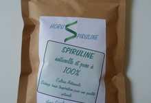 Spiruline Pays de Loire