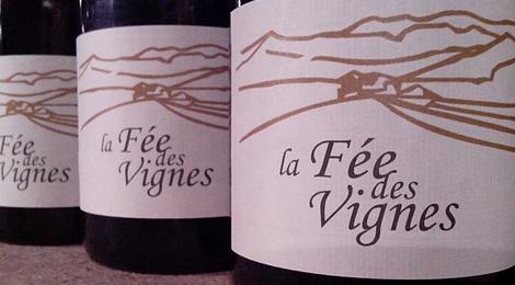 La Fée des Vignes