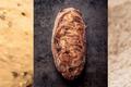 Le pain aux figues