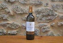 Graves Blanc 2012 Cuvée Prestige