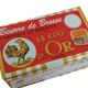 Beurre le coq d'or