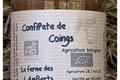 Confi'Pate de Coings