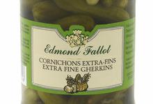 Cornichons Extra Fins Bocal De 72 Cl