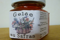 Gelée - Safran
