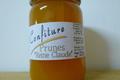 Confiture - Prunes Reine Claude au sucre de canne BIO