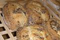 pain aux quatre graines