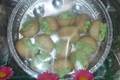 Croquille d'escargots Beurre persillé