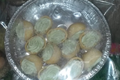 Croquilles d'escargots Fromage
