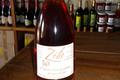 Zélie liqueur de pomme de la ferme d'Hotte