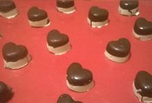Chocolat Miel