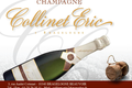 CHAMPAGNE BRUT Eric Collinet