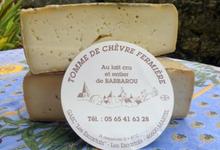 GAEC Les Escartals, ferme de Barbarou