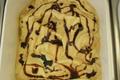 glace crème brûlée