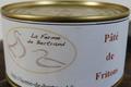 Pâté de friton de canard