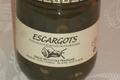 Escargots court-bouillonnés